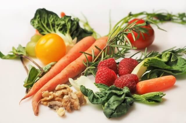 90秒で分かる!ハリネズミが食べて良い野菜とダメな野菜16選