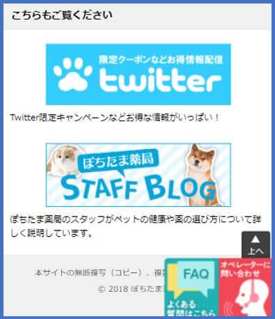 ぽちたま薬局のスタッフブログ